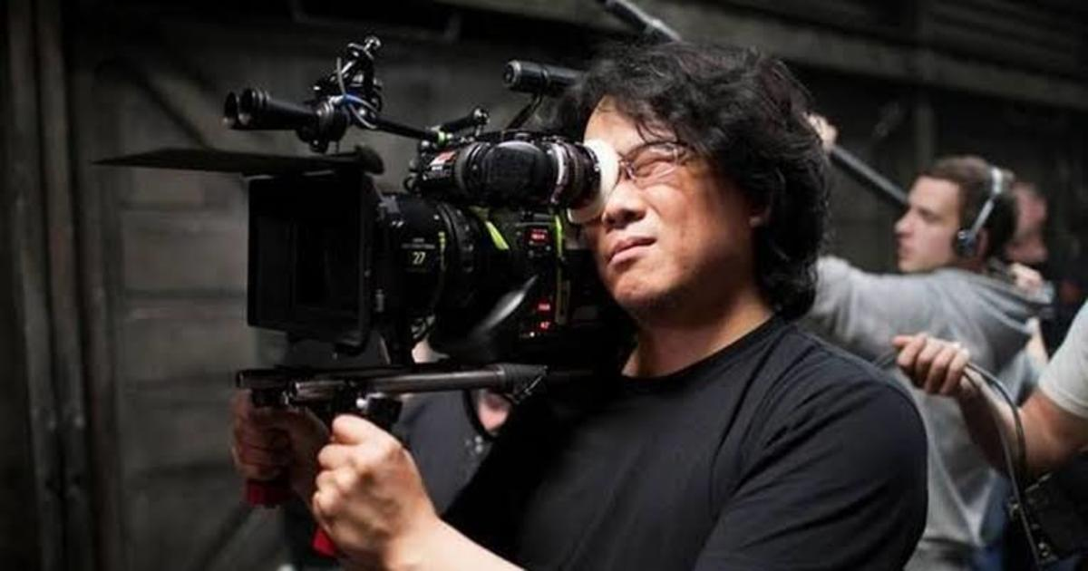 "Bong Joon-ho Expresses Interest in Directing an Episode of Netflix's ""Mindhunter"