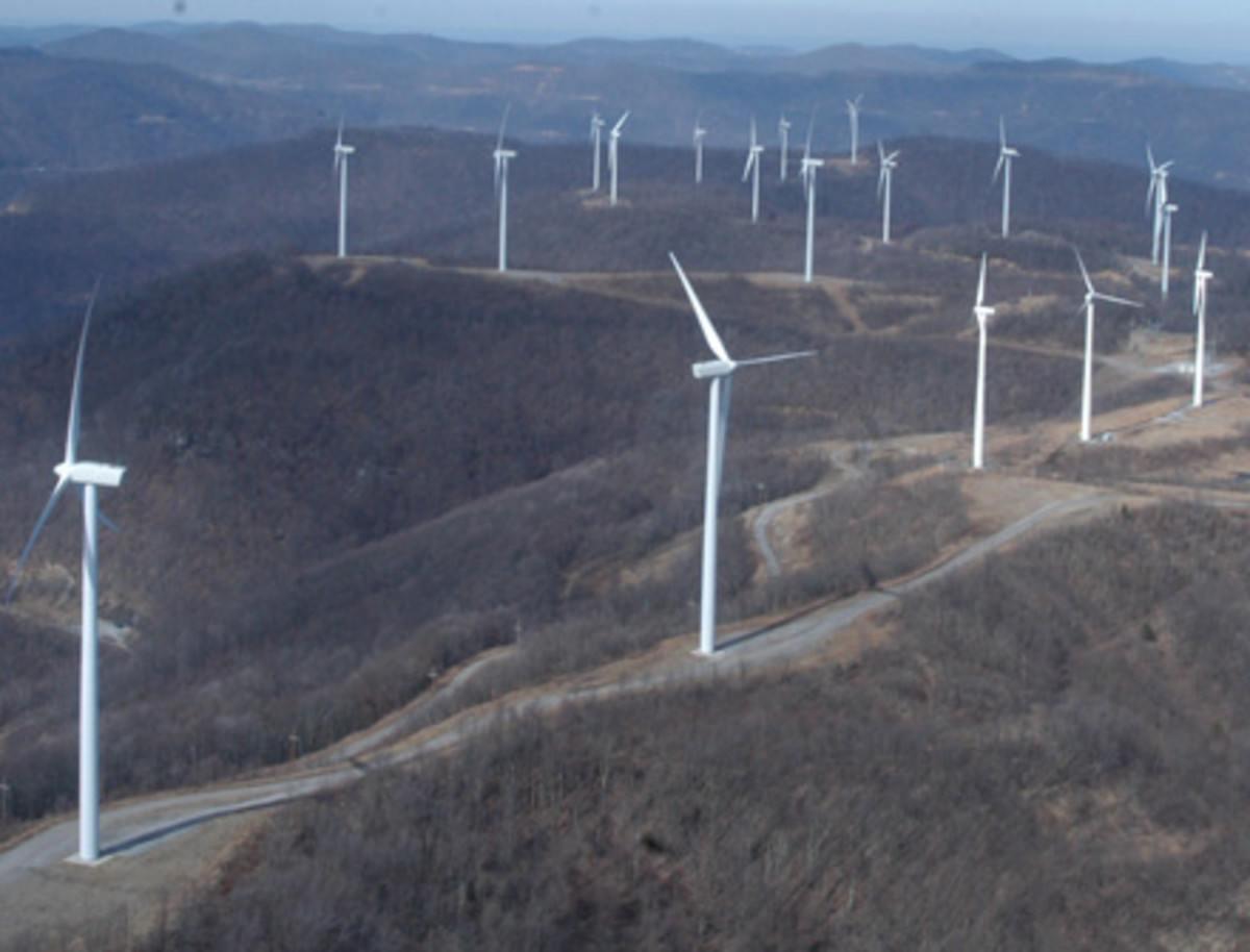 The Future of Wind Energy, Windmill Turbines, and Wind Farms: Beneficial or not?