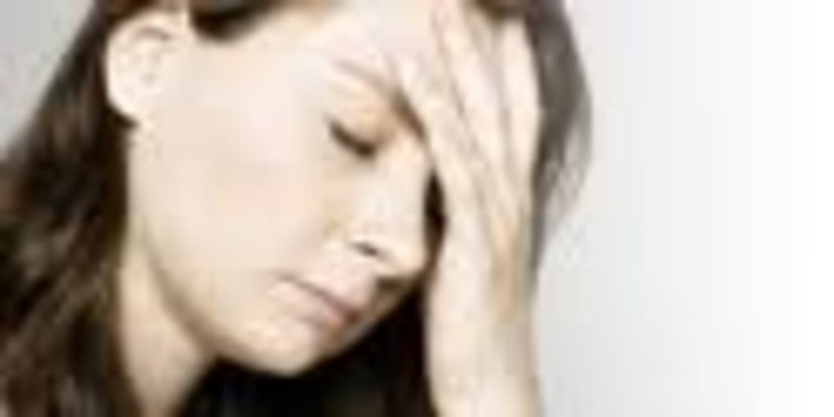 Dizziness can be a horrible and disturbing feeling.
