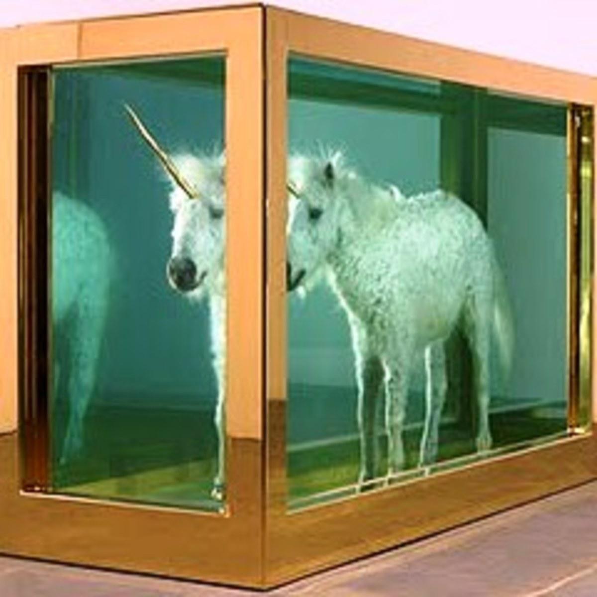 real-unicorns