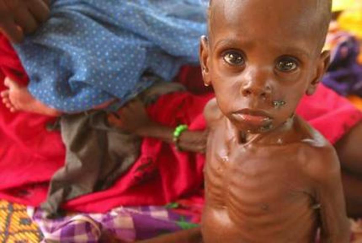 PMESII Analysis:  Darfur, Sudan