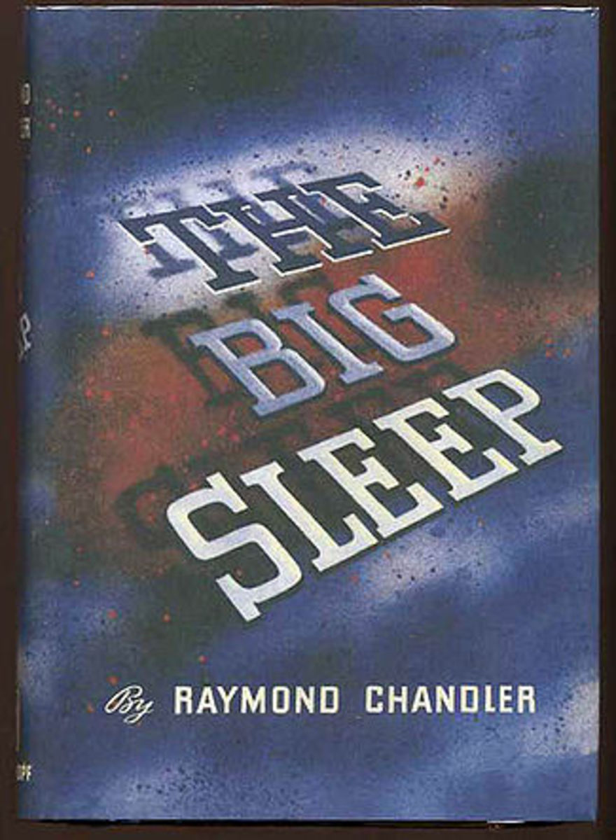 Review of The Big Sleep