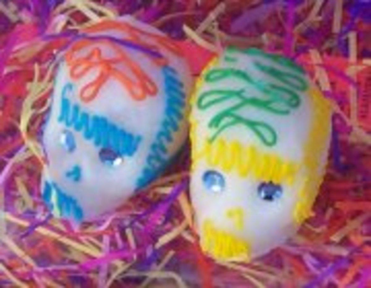 Sugar Candy Skulls