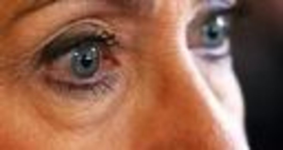 Does Preparation H really get rid of under-eye puffiness?