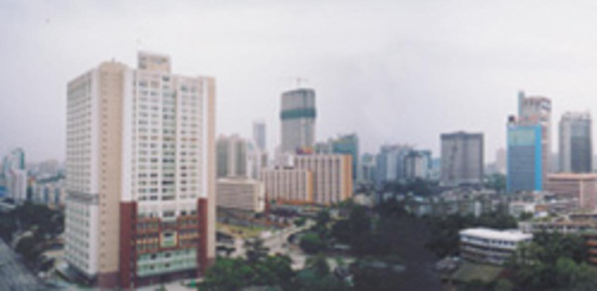 Sun Yat-Sun , University Cancer Center, GuangZhou