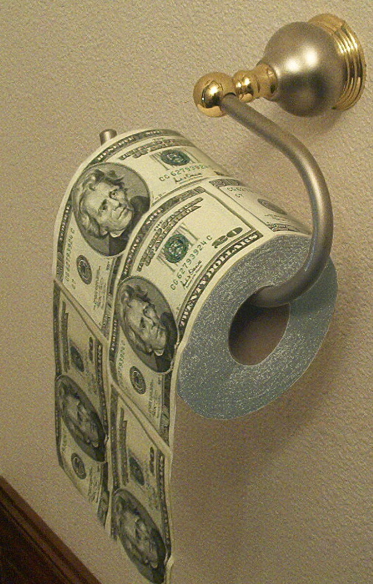 plumbing-and-money--what-is-your-bathroom-telling-you