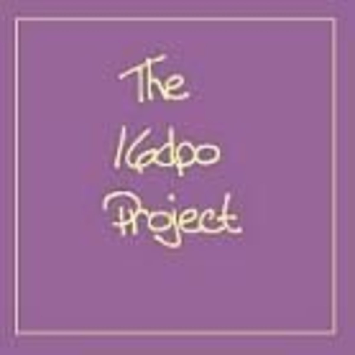 The 16 DPO Project | HubPages