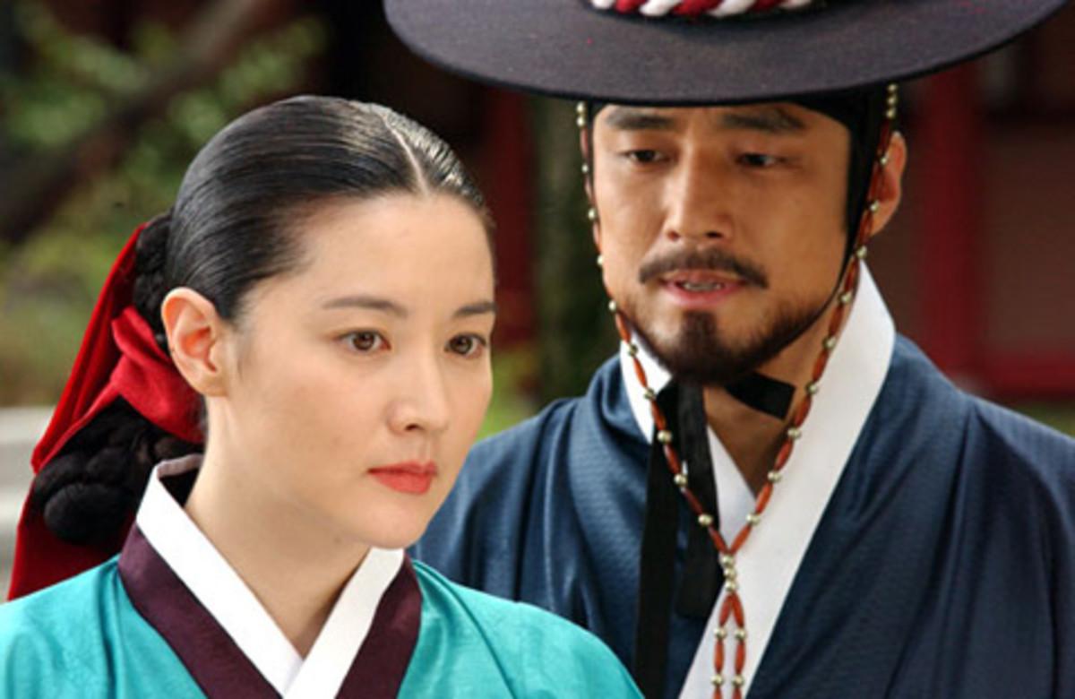 Best Korean Drama Series | HubPages