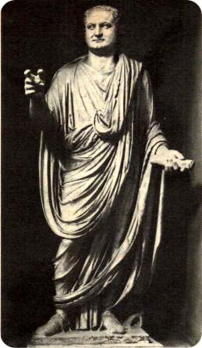 Roman Emperor - Titus