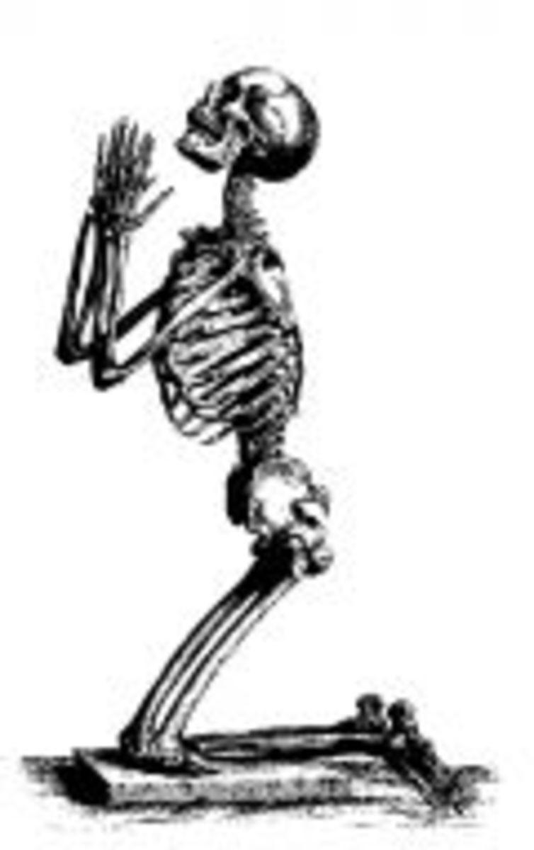 Dance macabre became a popular art form after the Bubonic Plagues.