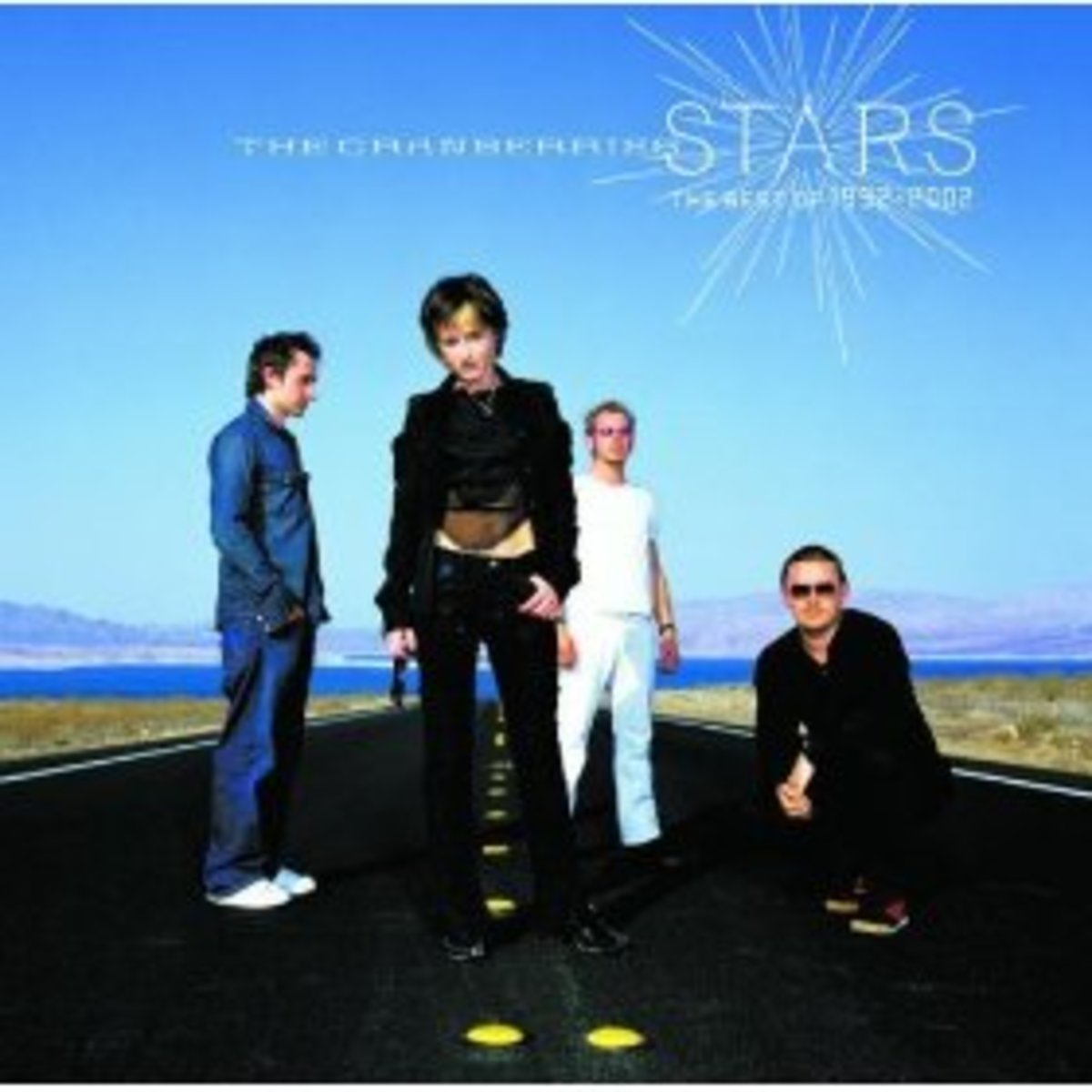 Zombie The Cranberries - Album Stars: The Best of the Cranberries 1992-2002