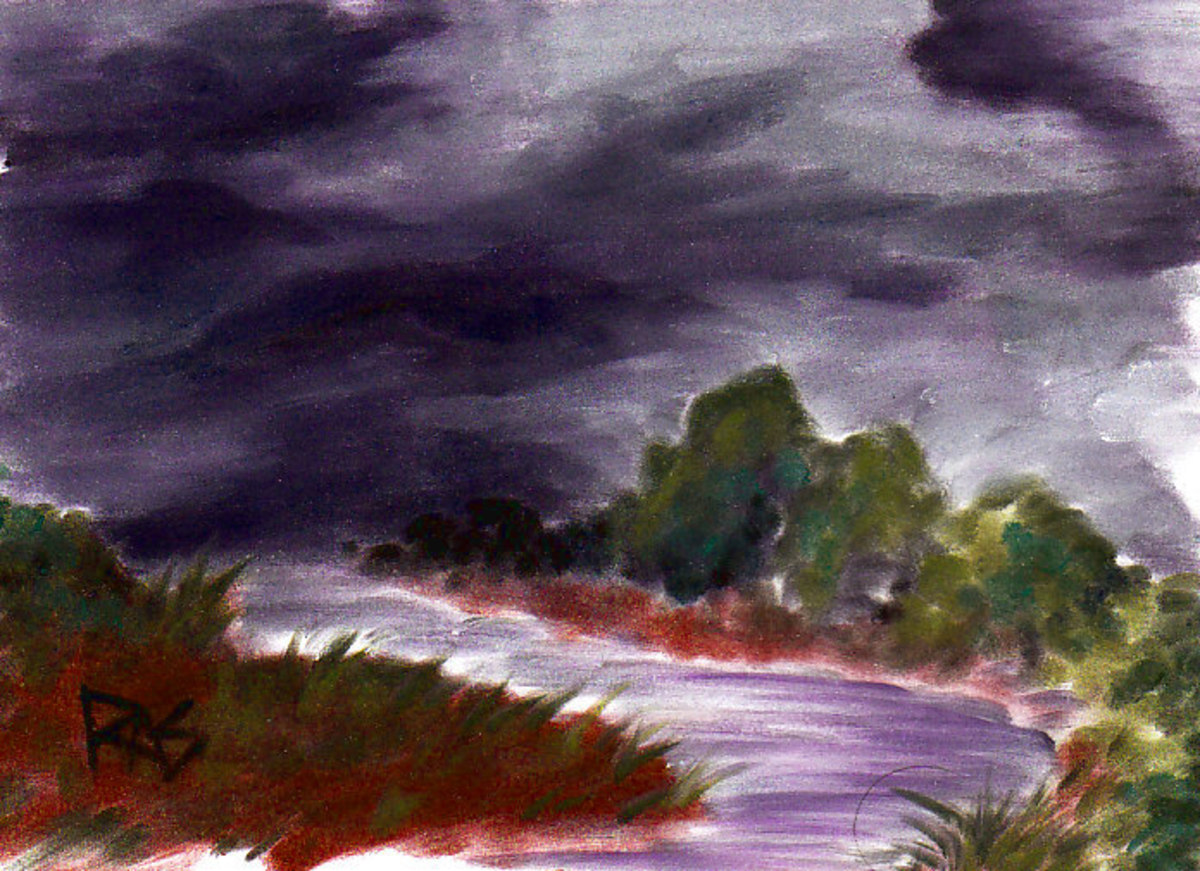 Pan Pastels Extra Deep Shades Great for Sketching