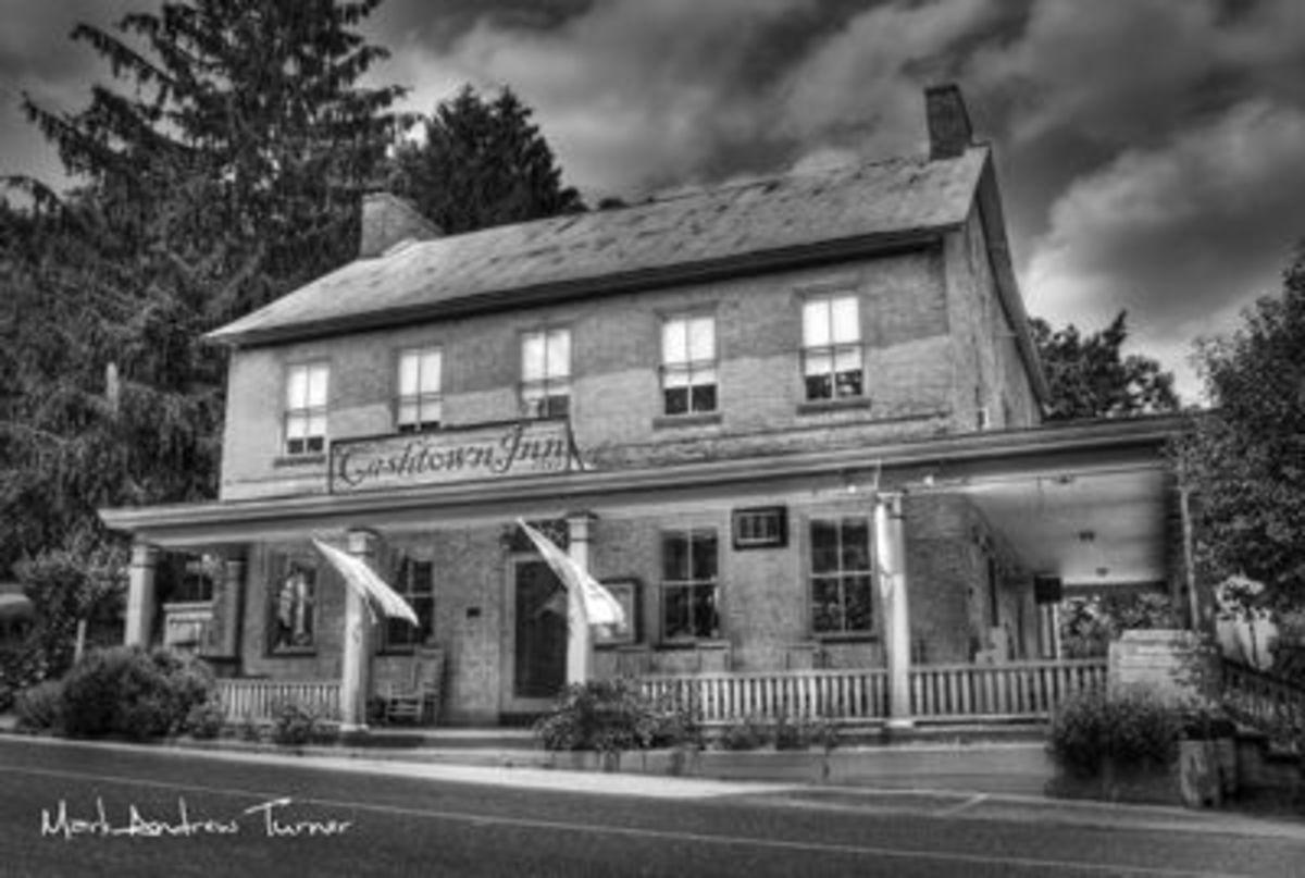 The Cashtown Inn