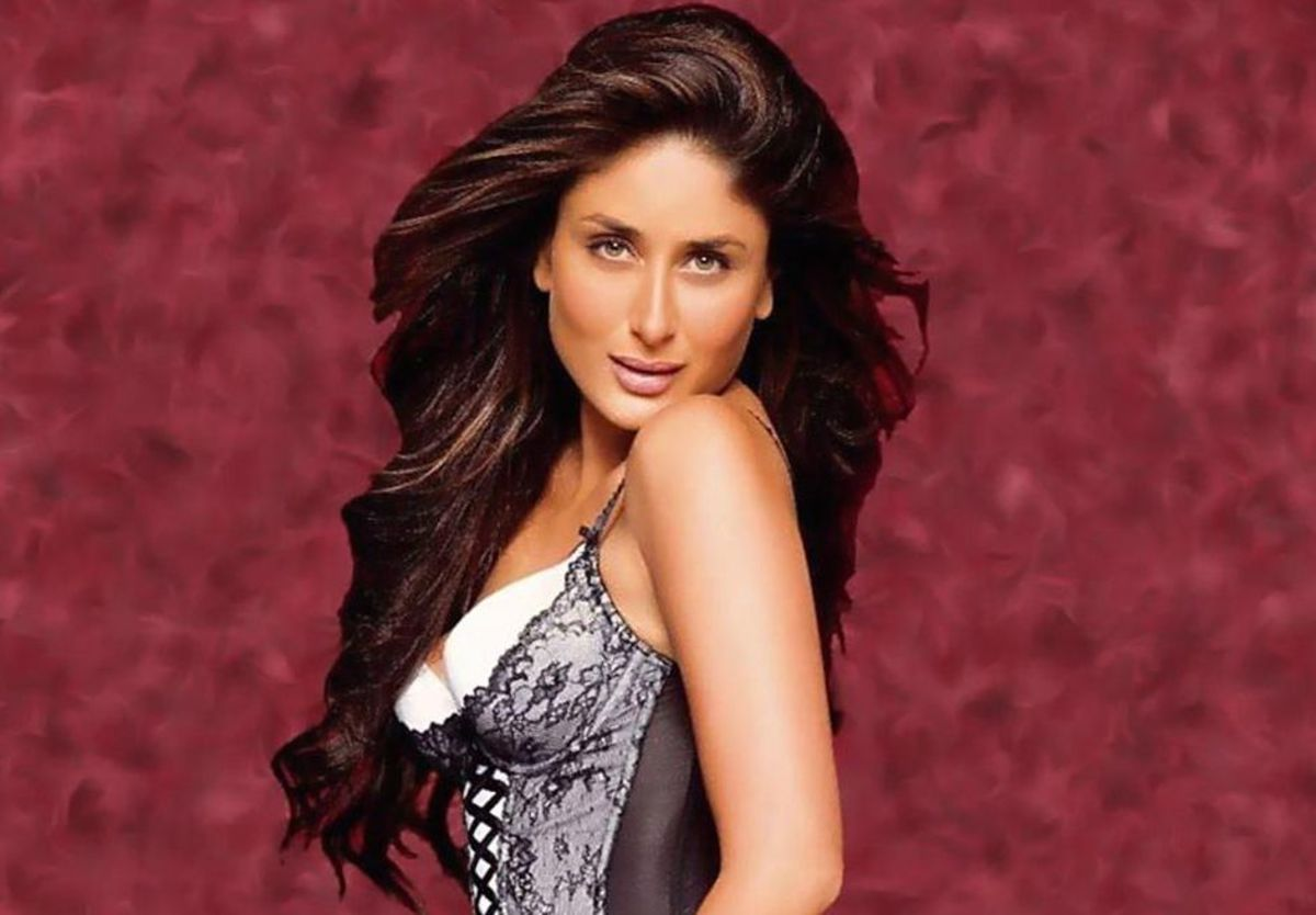 The lovely Kareena Kapoor