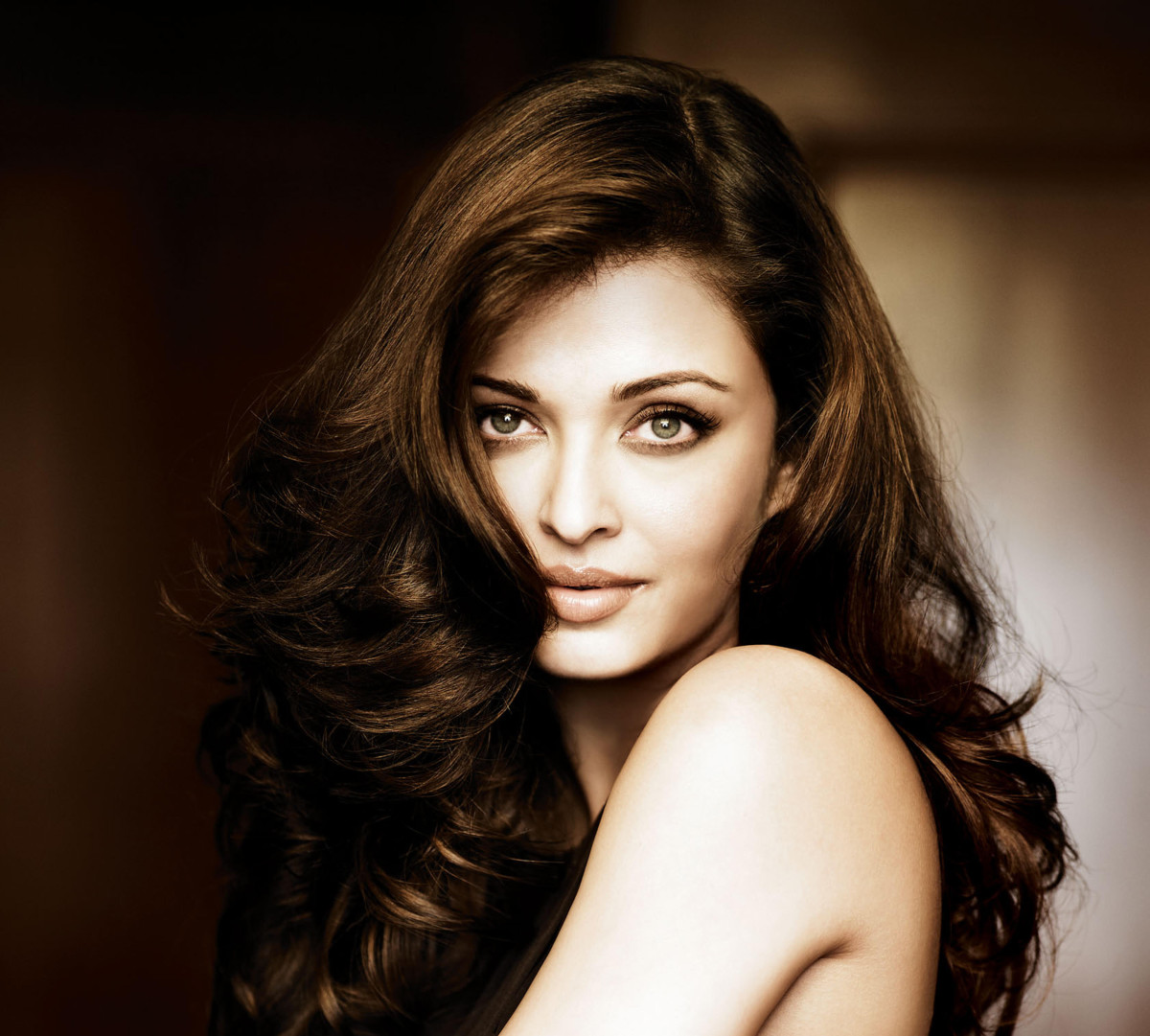 Bollywood Actress Aishwarya Rai