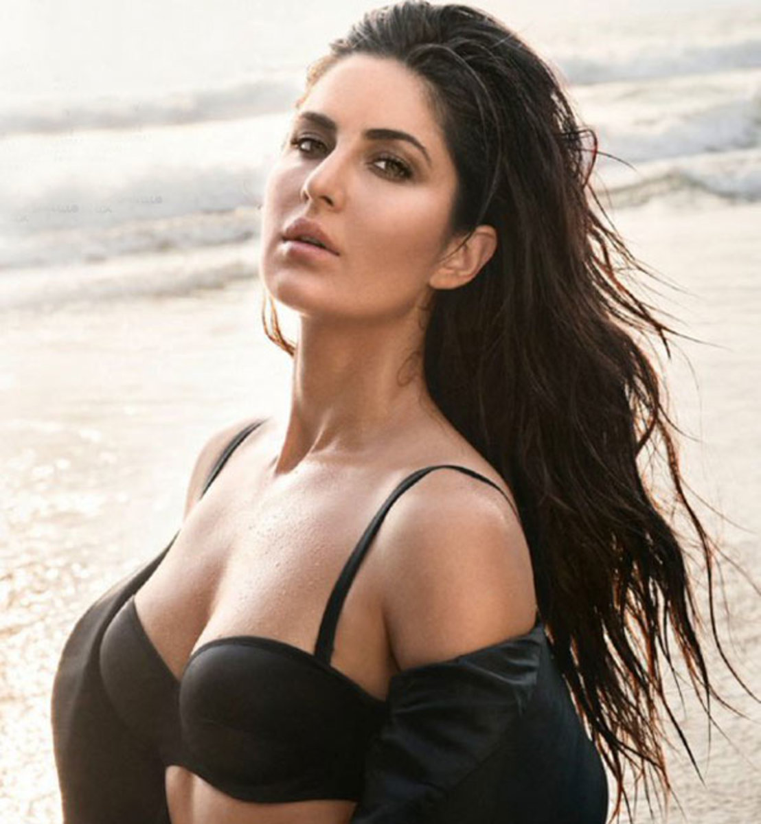 The beautiful Katrina Kaif - Bollywood Actresses