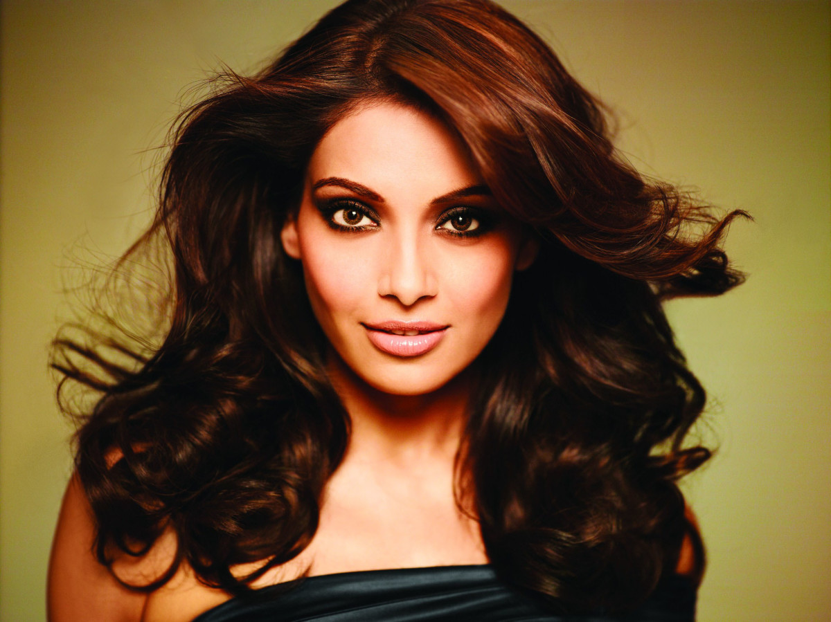 The beautiful Bipasha Basu