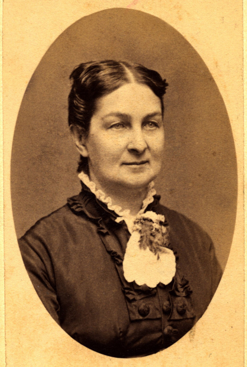 Emily Prudden - Founder of Lincoln Academy