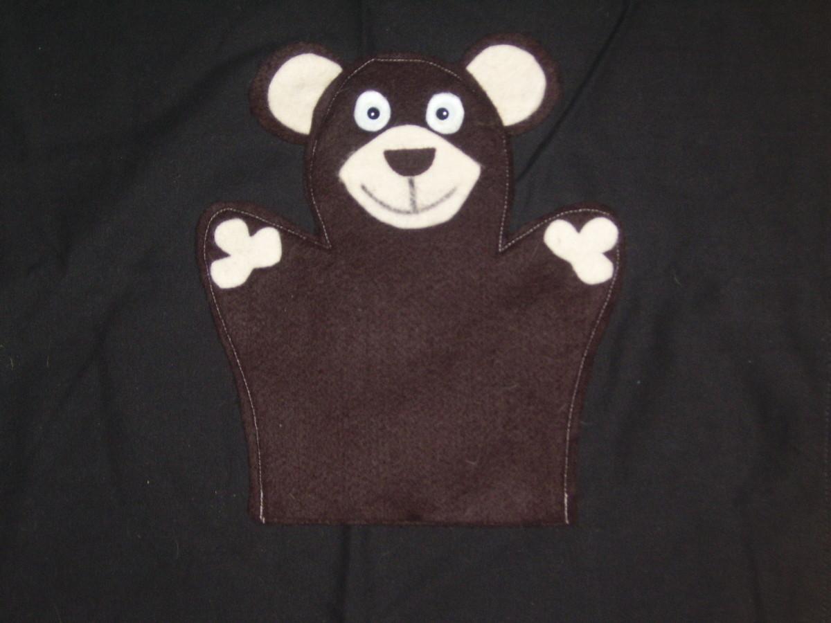 Peter Bear