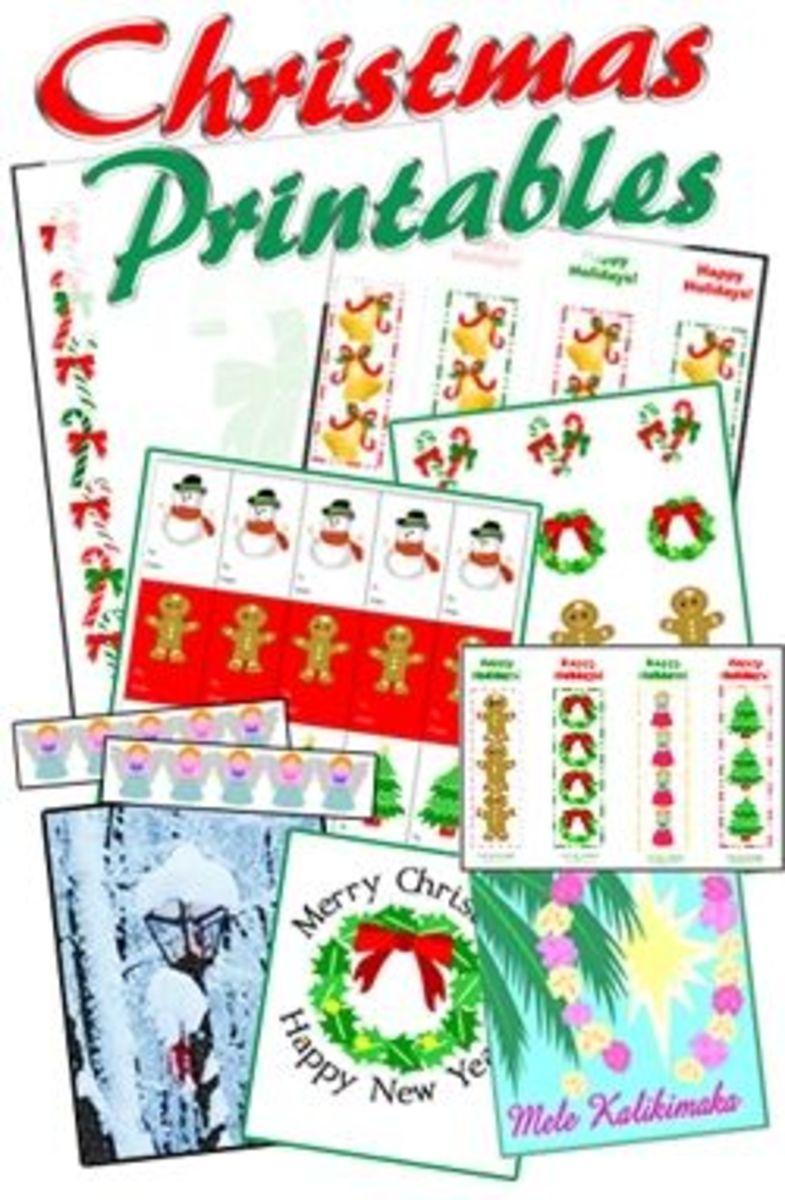 christmas-printables-papercrafts