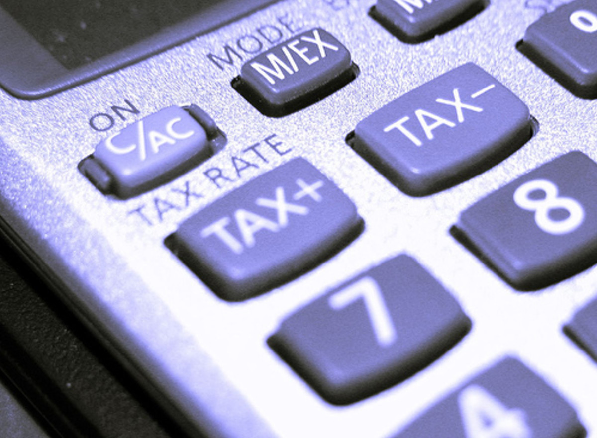 UK Tax and Affiliate Marketing.