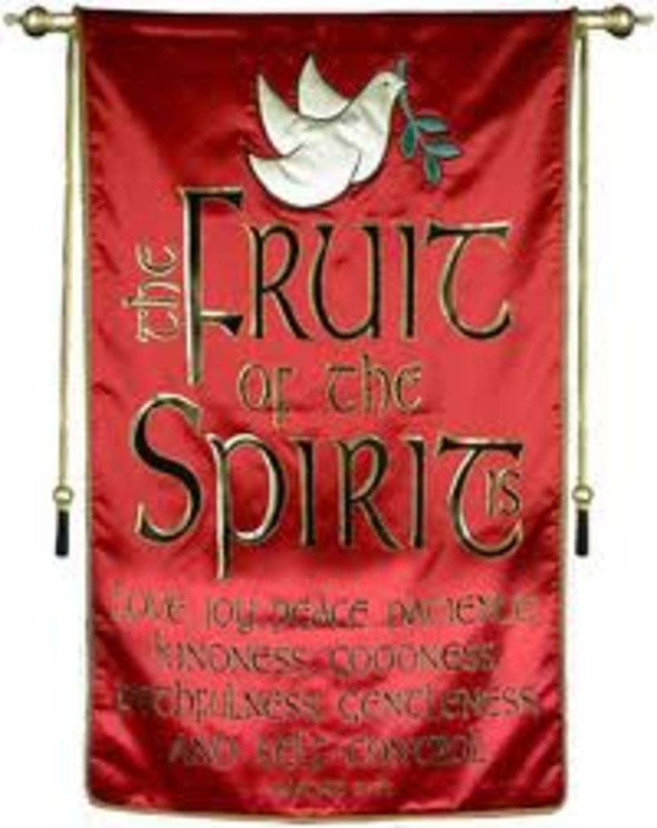 the-fruit-of-the-spirit-is-love-the-presence-and-work-of-the-holy-spirit