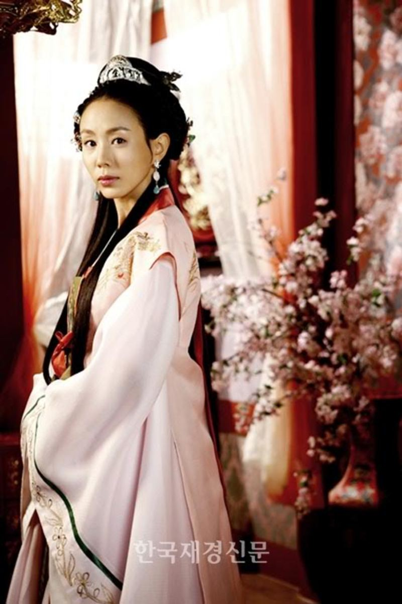 Princess CheonMyong