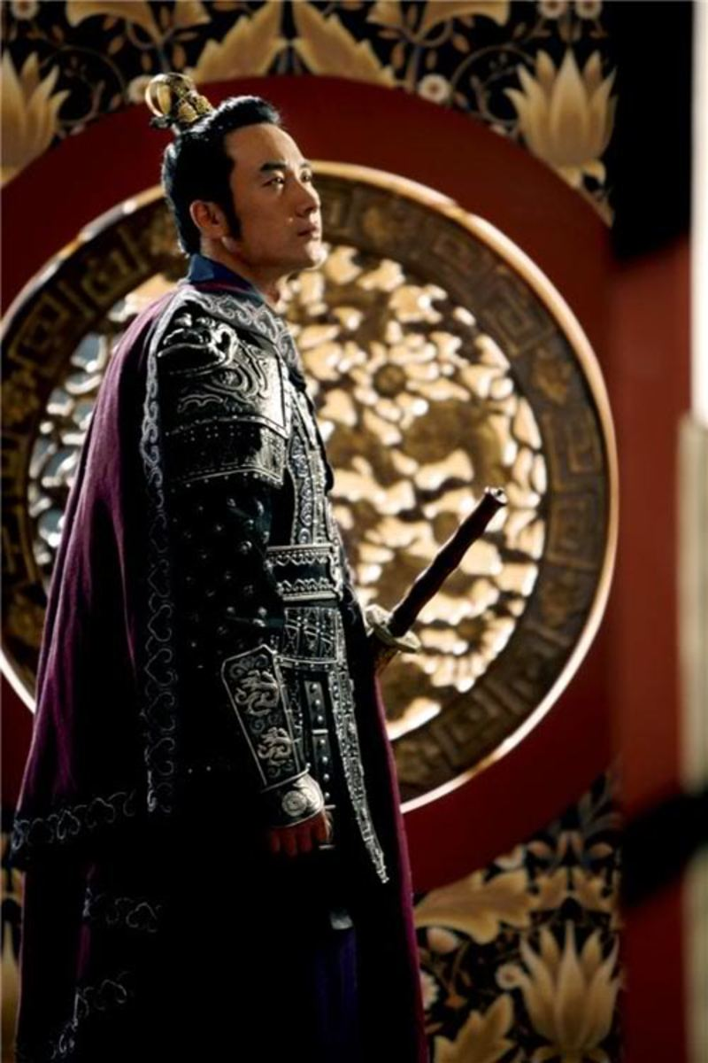 General Kim Yu Shin