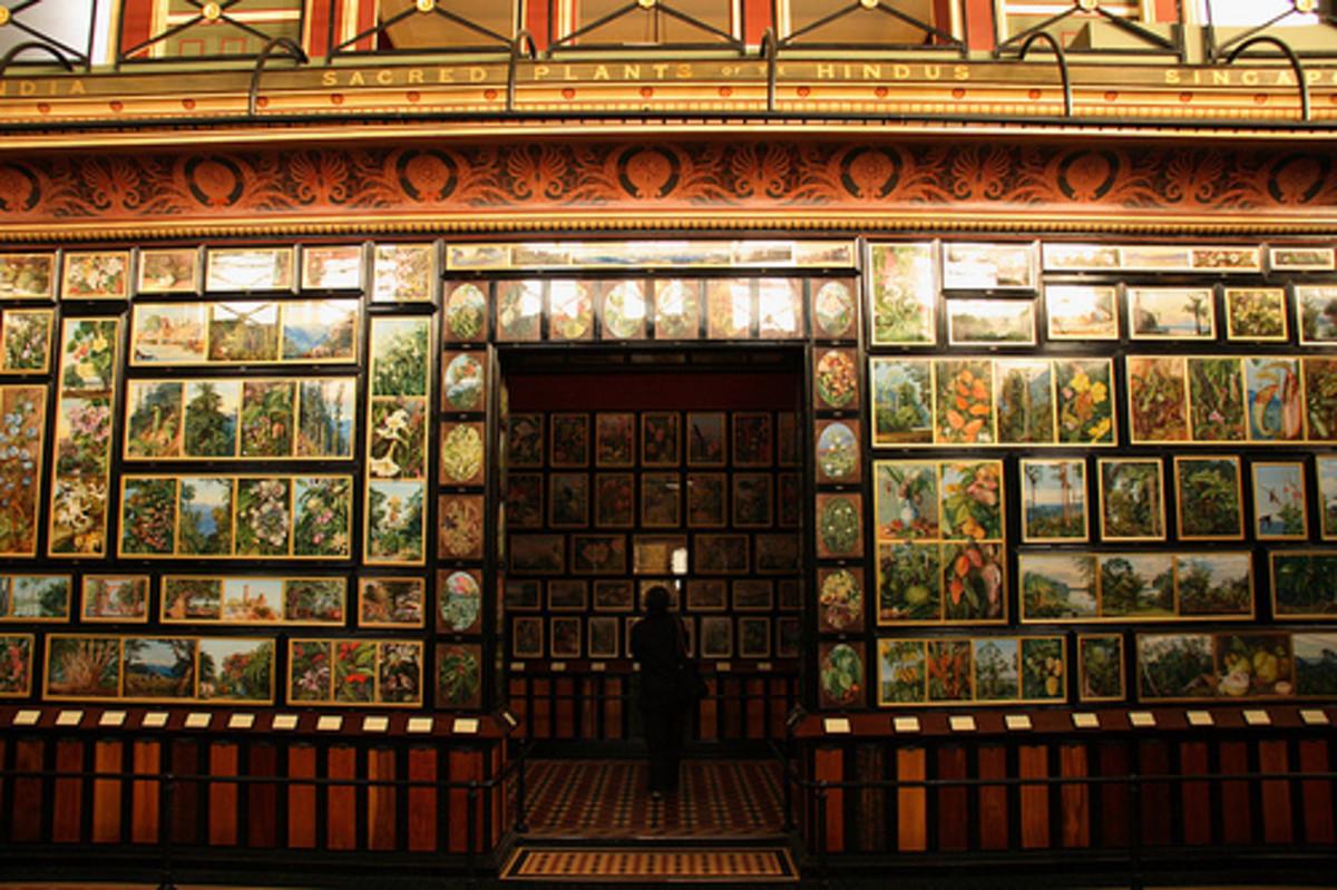 North Gallery - Kew