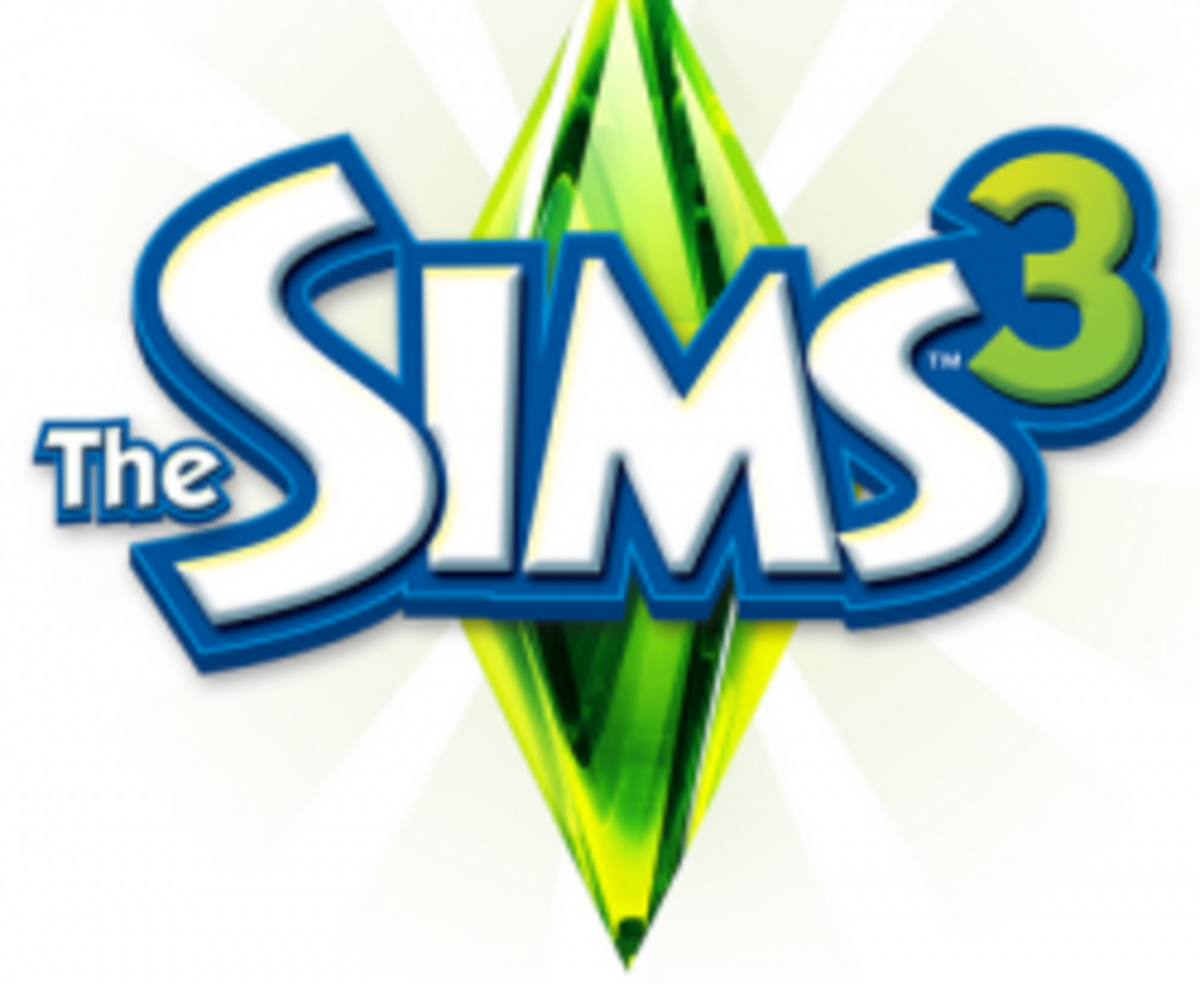 A Newbie's Guide to The Sims 3 | HubPages