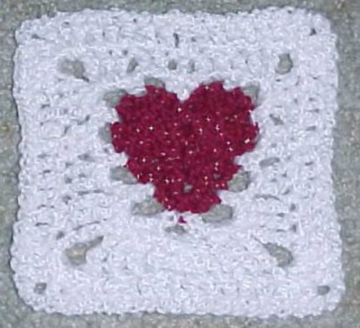 This is just one of the many squares patterns available on crochetnmore
