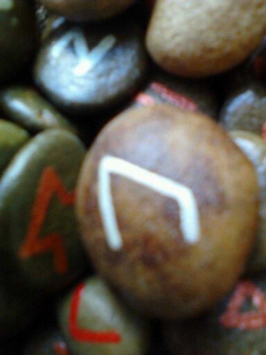 uruz-rune