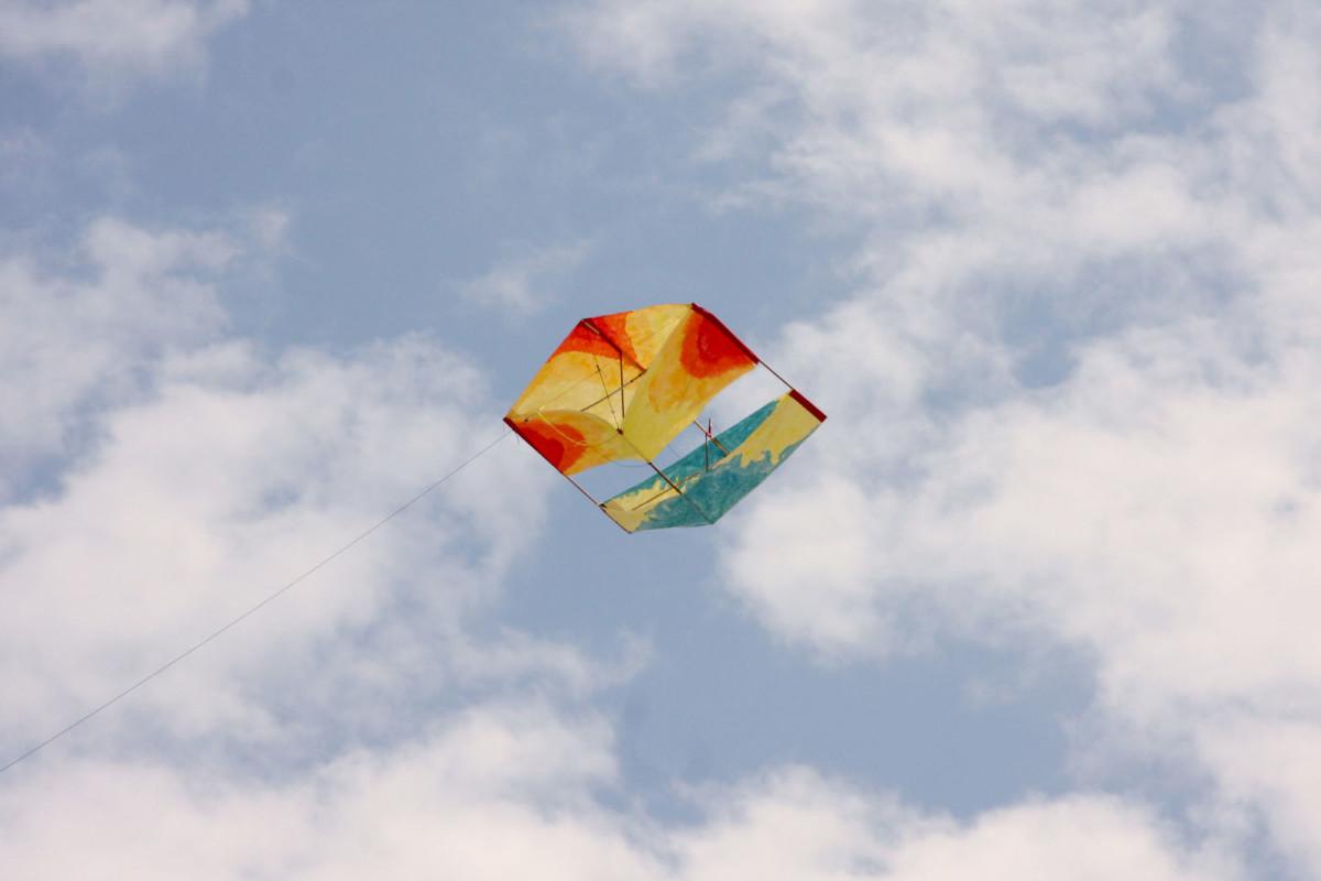 box-kite