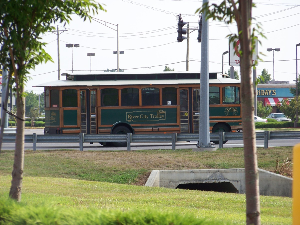 River City Trolley