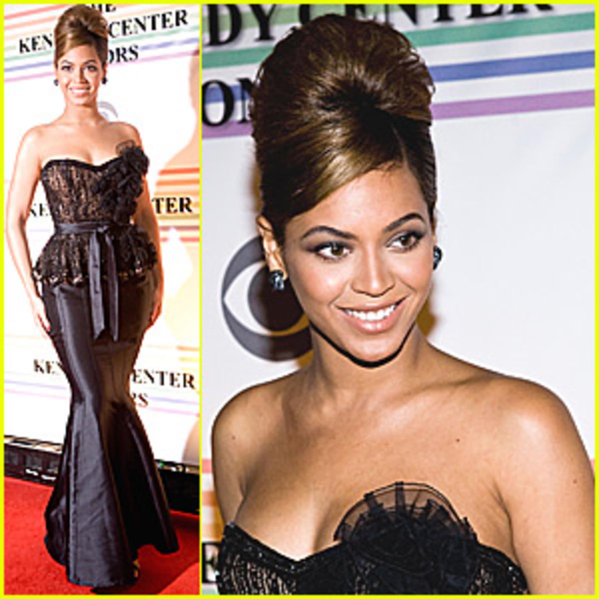 Queen Bee...Beyonce
