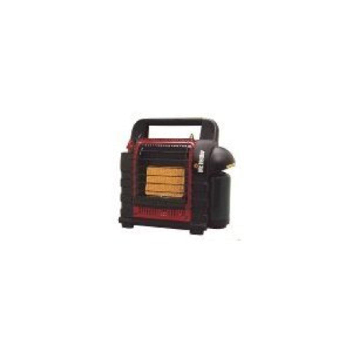 Mr. Heater Portable BuddyTM