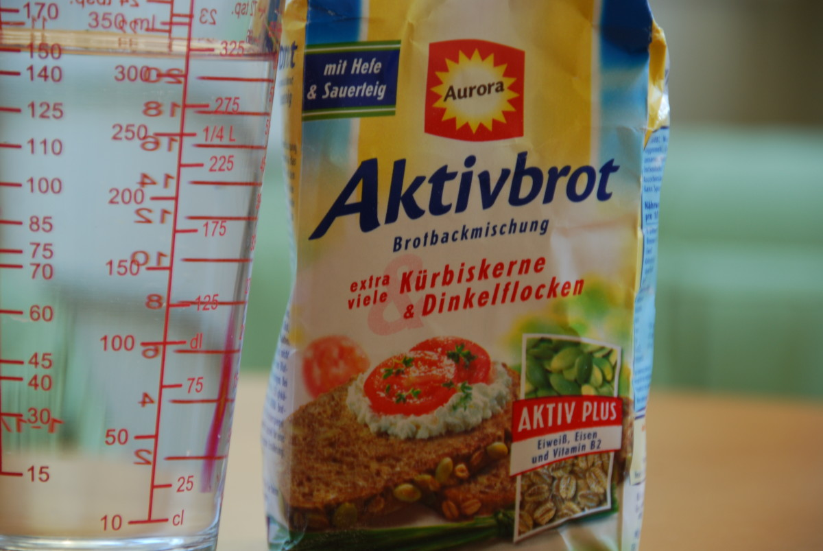 german-bread-mixes