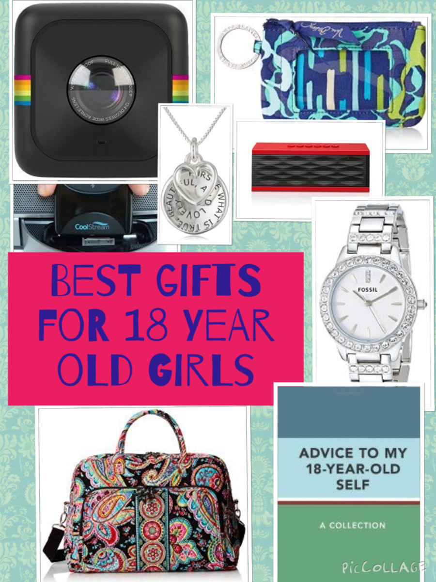 Vote For Your Favorite Gift