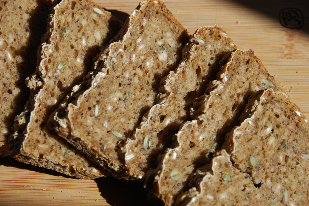 German Bread Names German Bread Mix How to Make