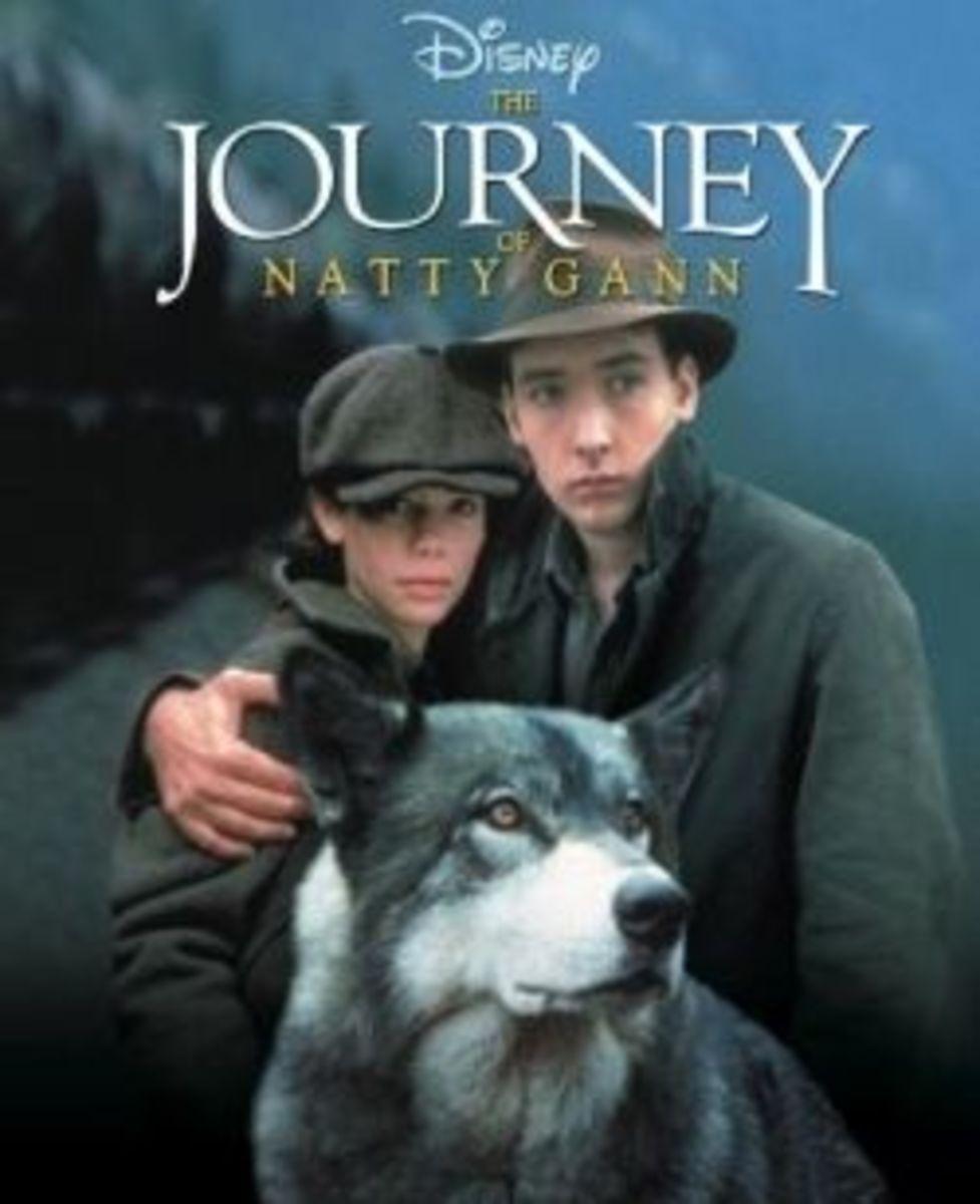 Watch Jed in the Journey of Natty Gann