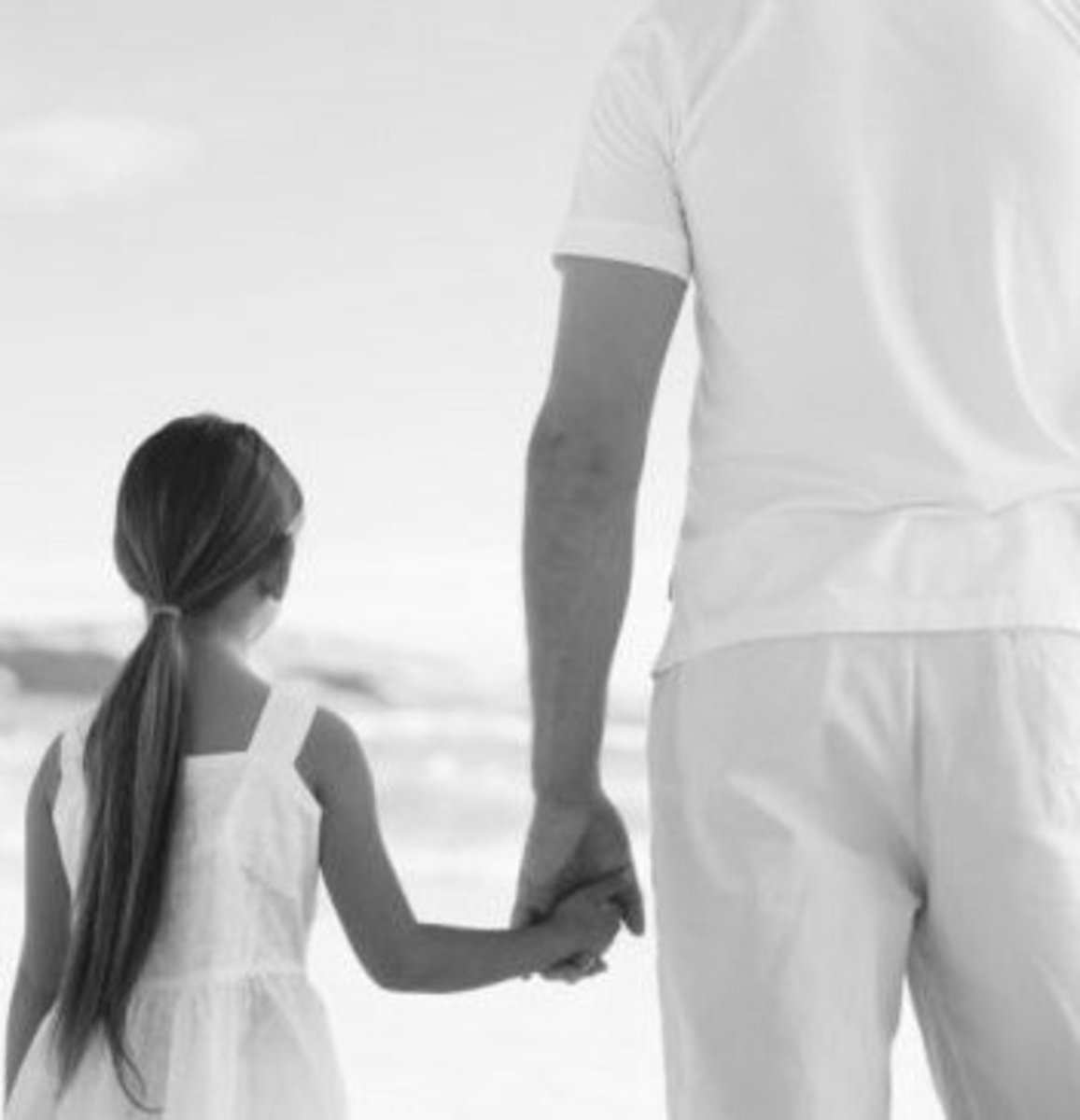 Loving boundaries between a father and daughter- three part series- part 3