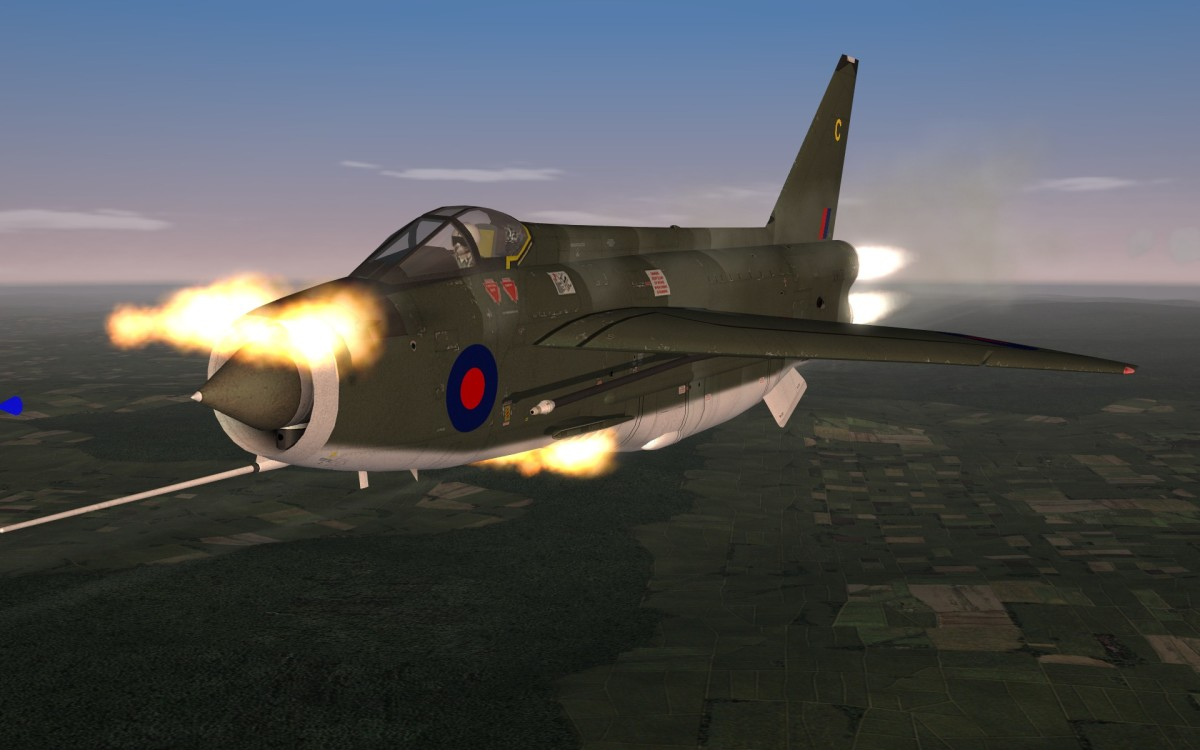 Strike Fighters 2 Flight Simulator for PC Review | HubPages