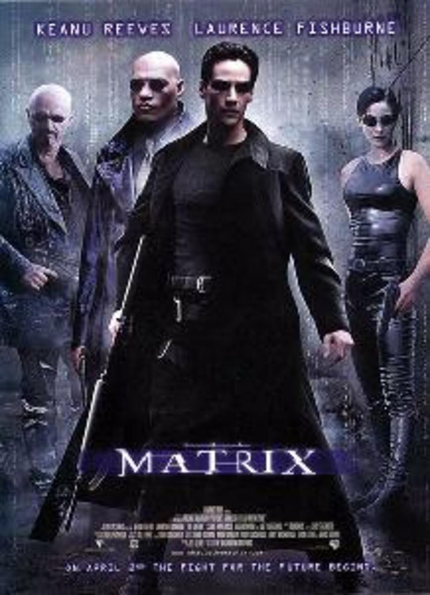 When is True Freedom Not Enough? An Analysis of The Matrix