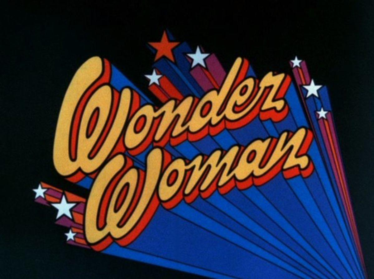 Why NBC said NO to the New Wonder Woman TV Series
