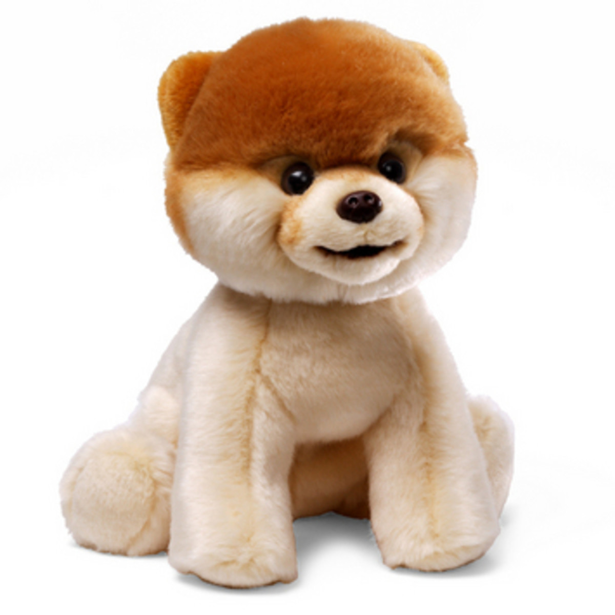 Gund Boo: World's cutest stuffed dog