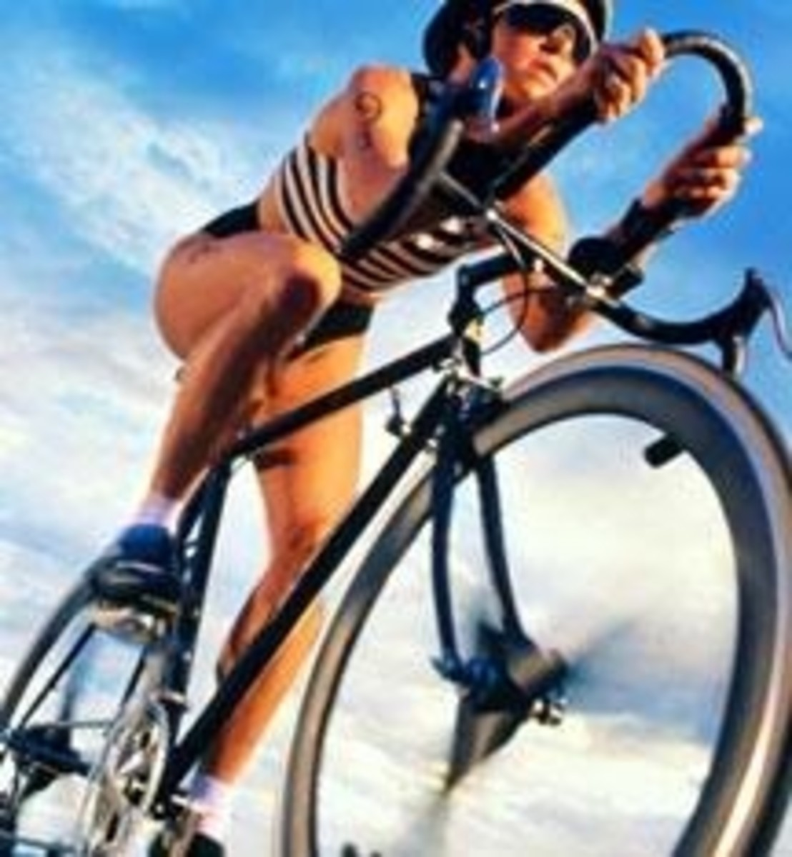 Best Exercise To Lose Weight Fast Is Cycling