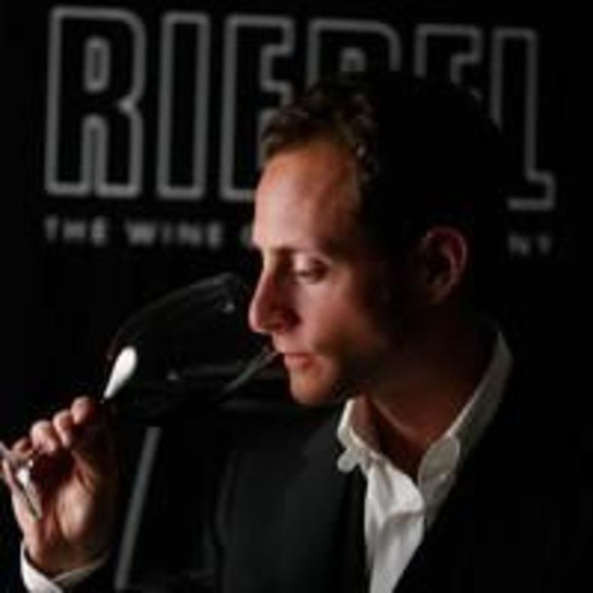 Maximilian Riedel