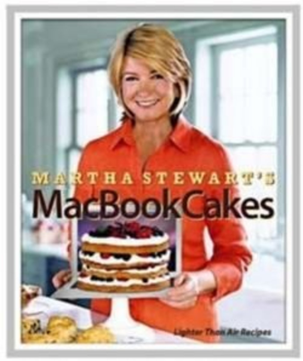 My Favorite Martha Stewart Chocolate Cake