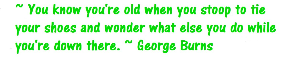 quotes-on-aging