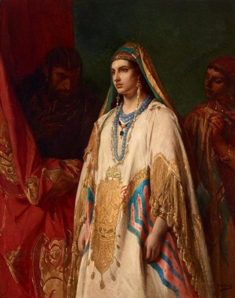 the-kings-daughter-worship-him